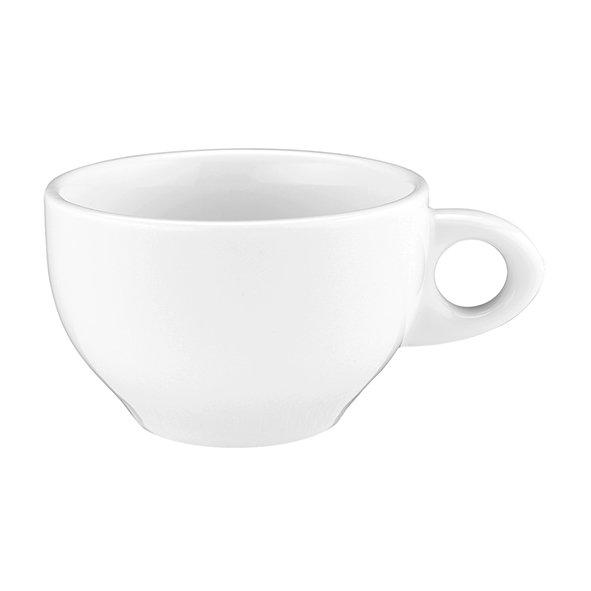 Coffe-e-Motion Cappuccino Obere nieder 0,25