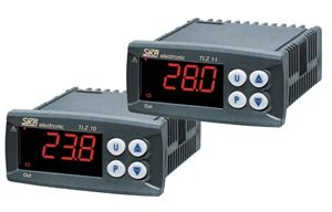Digital-Thermometer TDS11(CE)