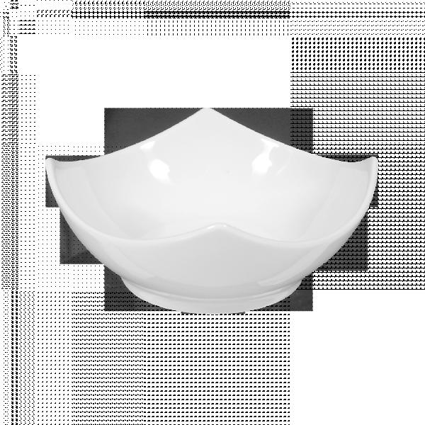 Schale eckig 9 x 9 cm