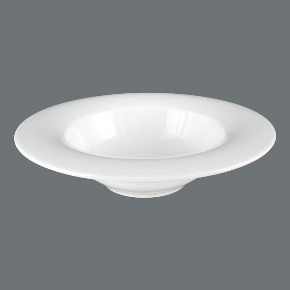 Savoy Gourmet-Teller rund tief 21 cm