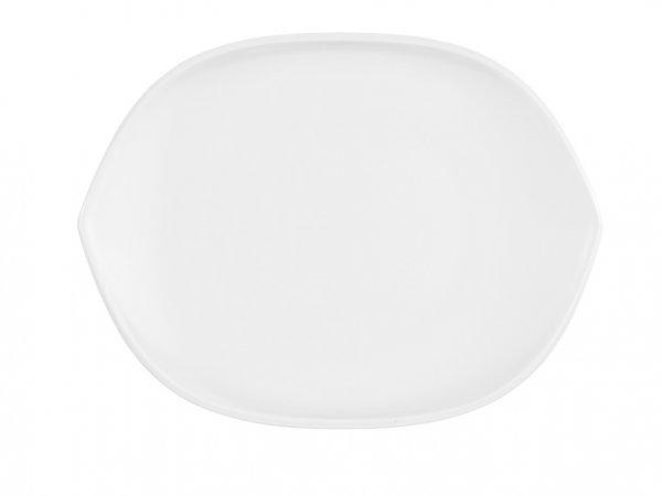 Frühstücksteller flach Artesano sechseckig 25,5x19,5