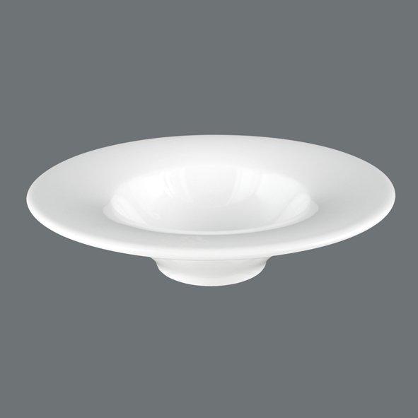 Savoy Gourmet-Teller rund tief 18 cm