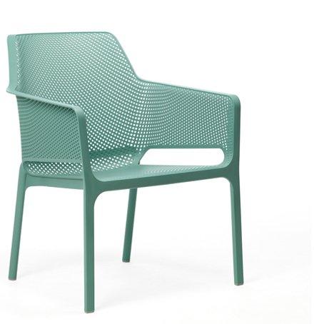 Stuhl Net relax mit Armlehne