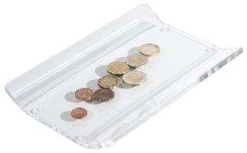 Zahlteller Plexi 22x14,5cm