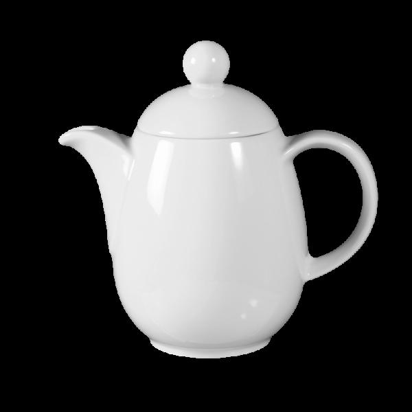 Kaffee-Kännchen 1 0,36 weiß Meran