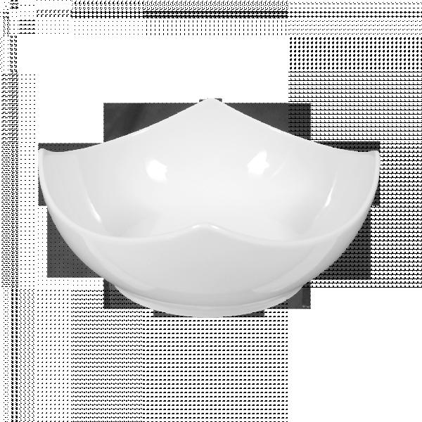 Schale eckig 11 x 11 cm