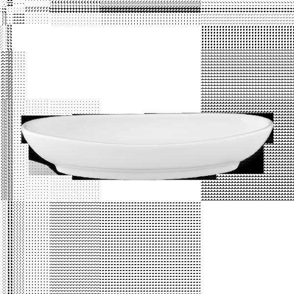 Meran Beilage oval 18,5 tief