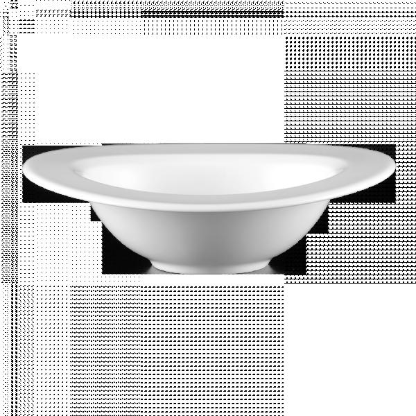 Mandarin Bowl Fahne 21 cm