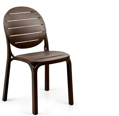 Stuhl Palma ohne Armlehne (Erica) div. Farben